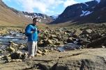 End of Tablelands trail