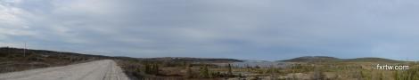 Labrador highway