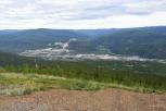 Dawson mining