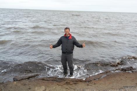 Hey Arctic Ocean