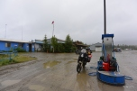 Coldfoot village (gas station)