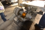 Cam in original oil bath: the same you have in your modern engines...